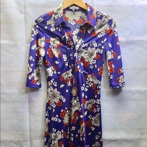 ETRO summer shirt dress